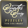 Quotes in Quiz - The Puzzles for the Smart logo