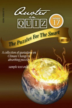 Quotes in Quiz - The Puzzles for the Smart, Pocketbook Volume17